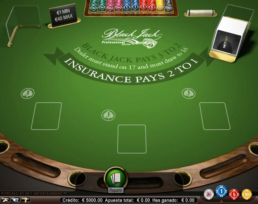 Jogos de casino online gratis